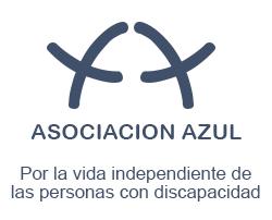 Asociacion Azul Por la vida independiente de las personas con discapacidad
